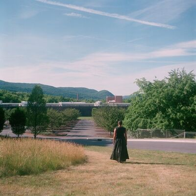 Carrie Mae Weems, 'Dia Beacon', 2003-2005