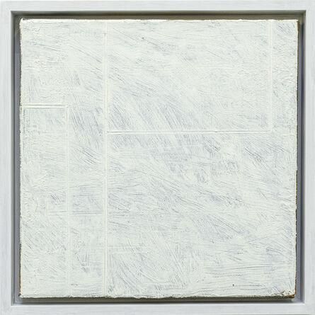 Peter Hahne, 'Kolumba (etyd)', 2020