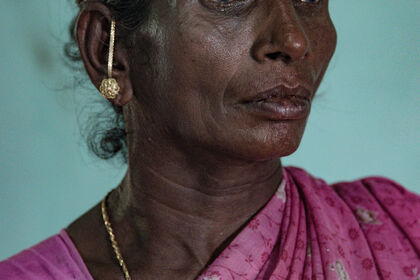 Forgotten Faces: Visual Representation of Trauma and Mass Killings in Asia