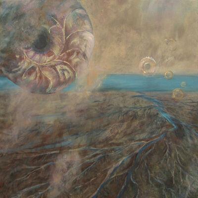 Lynn Christine Kelly, 'river of life'
