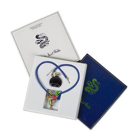 Niki de Saint Phalle, 'Necklace (Dance of the Snakes)'