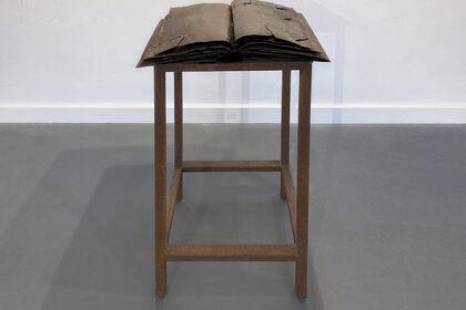 Carlos Zapata 'Sacred Book'