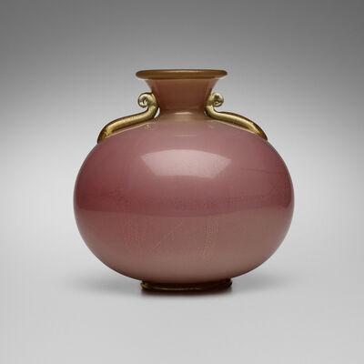 Tomaso Buzzi, 'Laguna vase, model 3150', 1933-34