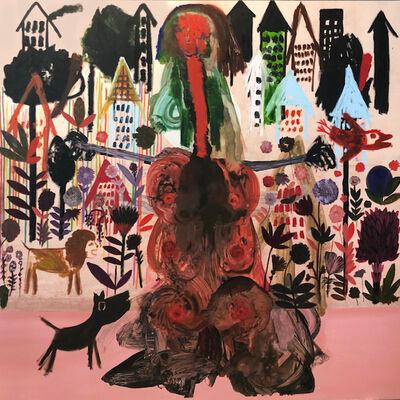 Jannis Varelas, 'Untitled', 2019
