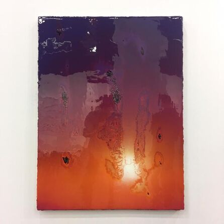 Thilo Jenssen, 'Untitled', 2019