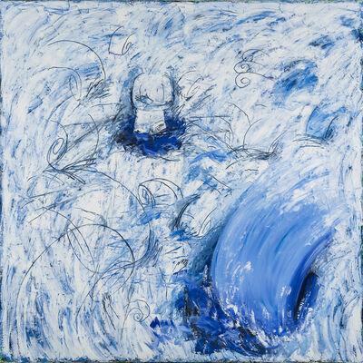 Louisa Chase, 'Wave', 1982