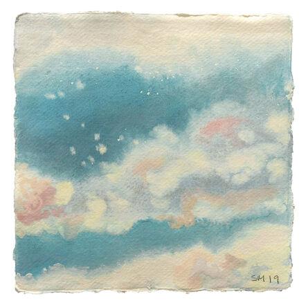 Shelly Malkin, 'Cloud 111', 2019