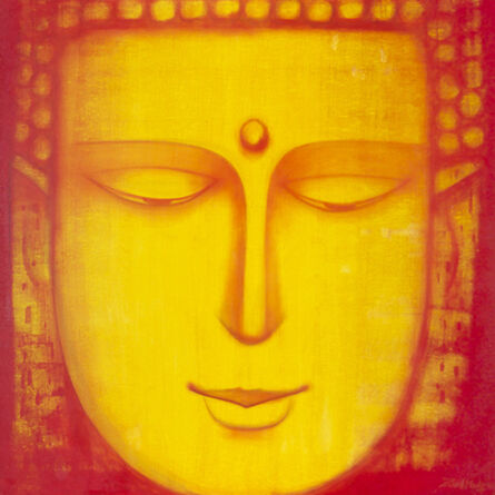 Paresh Maity, 'Tranquility'