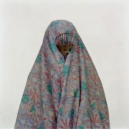 Shadi Ghadirian, 'Like Everyday #12', 2000-2002