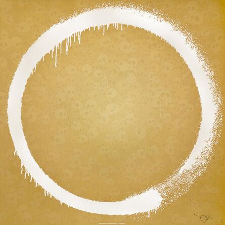 Takashi Murakami, 'Amitabha Buddha', 2016