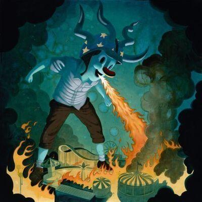 Victor Castillo, 'No More Fantasies', 2012-2013