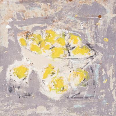 Julie Poulsen, 'Bowl with limes #7', 2015