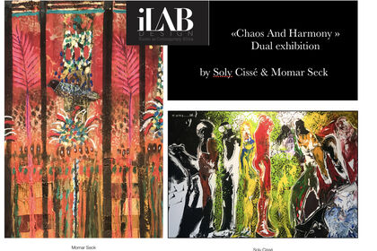 Chaos & Harmony