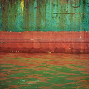 Frank Hallam Day, 'Hull #03', 2003