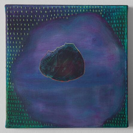Annie Ewaskio, 'Meteorite Vision', 2016