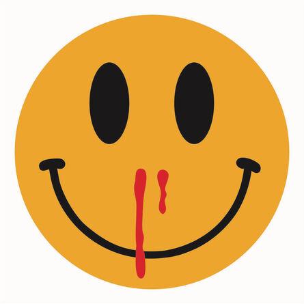 MADSAKI, 'Happiness Overdose Yellow_p', 2020