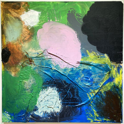 Joseph Hicks, 'Untitled Jane 3', NA