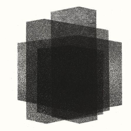 Antony Gormley, 'Matrix V', 2016