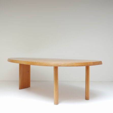 """Charlotte Perriand, '""""Freeform"""" table', 1959"""