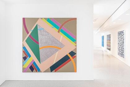Distinctive/Instinctive: Postwar Abstract Painting