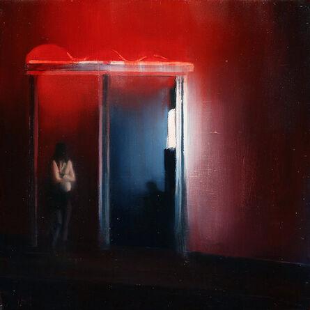 Brett Amory, 'Waiting #236', 2015