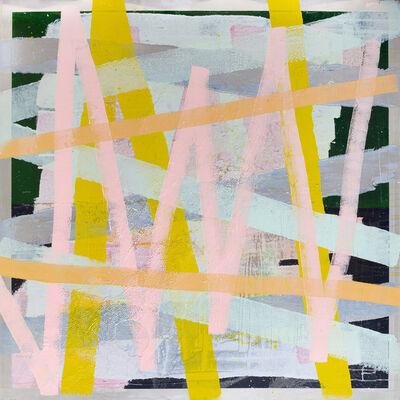 Jacob van Schalkwyk, 'Studio Window', 2016