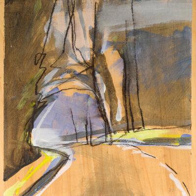 Pippa Blake, 'The road to nowhere V ', 2009