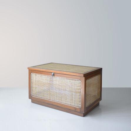 "Pierre Jeanneret, 'PJ-R-23-A ""DIRTY LINEN BOX""', ca. 1956"