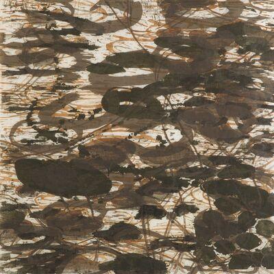 John Thompson, 'Meller Series (4)', 2014
