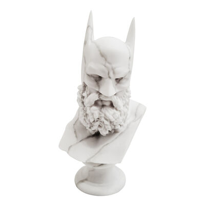 SAKE STC, 'Bat-Hercules', 2021