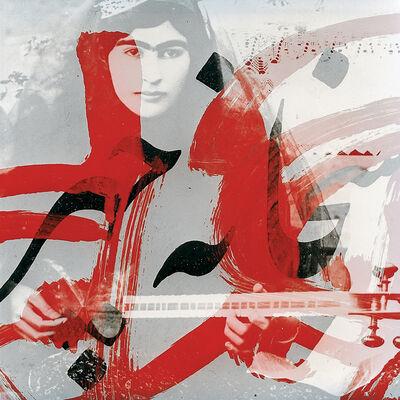 Bahman Jalali, 'Image of Imagination', 2000-2008