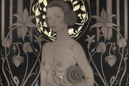 "Marni Fraser, ""Arte Praeclara Filia Rex"""