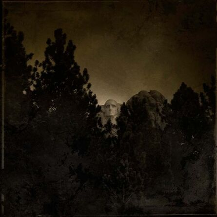 Jack Spencer, 'Mt. Rushmore, South Dakota', 2006