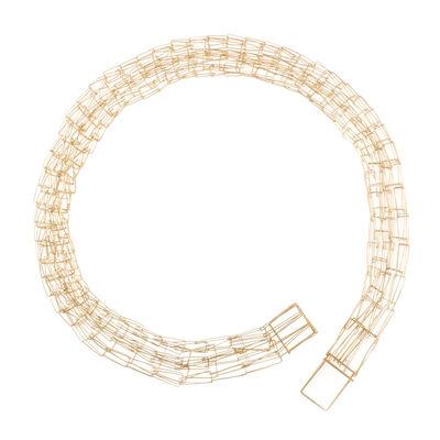 Hermien Cassiers, 'necklace', 2014