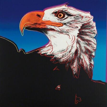 Andy Warhol, 'Bald Eagle (FS II.296)', 1983