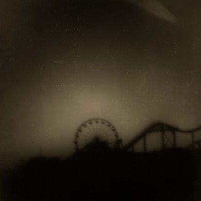 Jack Spencer, 'Carnival Cloud, Santa Monica, California', 2000