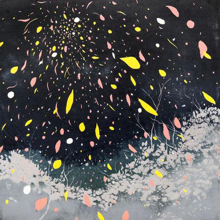 YU Ya-Lan, 'You Came with the Wind', 2015