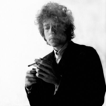Jerry Schatzberg, 'Bob Dylan', 1965