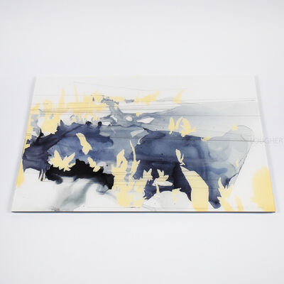 Gerhard Richter, 'December 2020 B', 2021