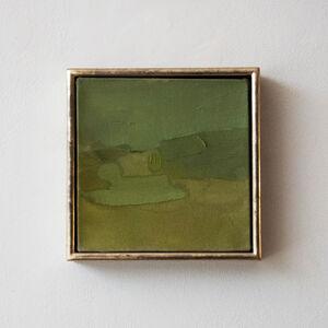 Deborah Tarr, 'Space to breathe', 2018