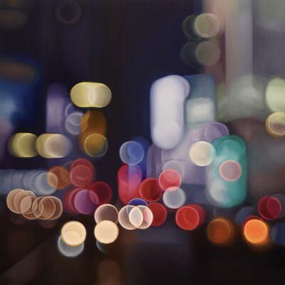 Philip Barlow, 'West 42nd Street', 2020