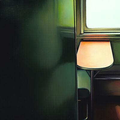 Ada Sadler, 'Train Chair #39', 2014