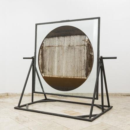 Lourival Cuquinha, 'Tourniquet', 2016
