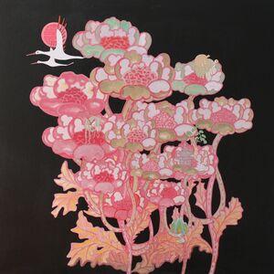 Heekyoung Song, 'Longjevity', 2013