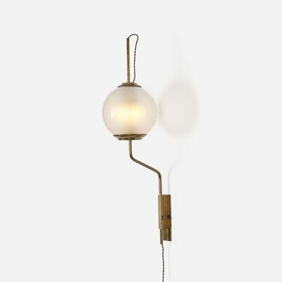 Luigi Caccia Dominioni, 'Pallone sconce, model LP11', 1958