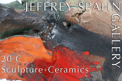 20th C Sculpture & Ceramics
