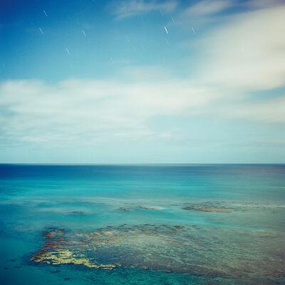Debra Bloomfield, 'Oceanscapes R-02-02', 2002
