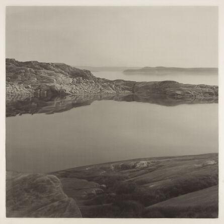 Gunnel Wåhlstrand, 'The Cove', 2013