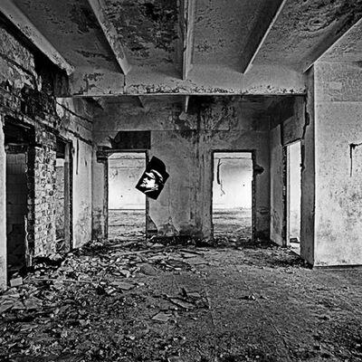 Alnis Stakle, 'Ex[Pride] (Lenin)', 2004