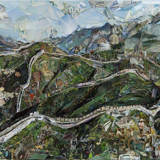 Matthew Liu Fine Arts